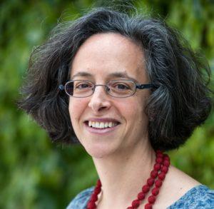 Sylvie Massey, consultante en visibilité Web
