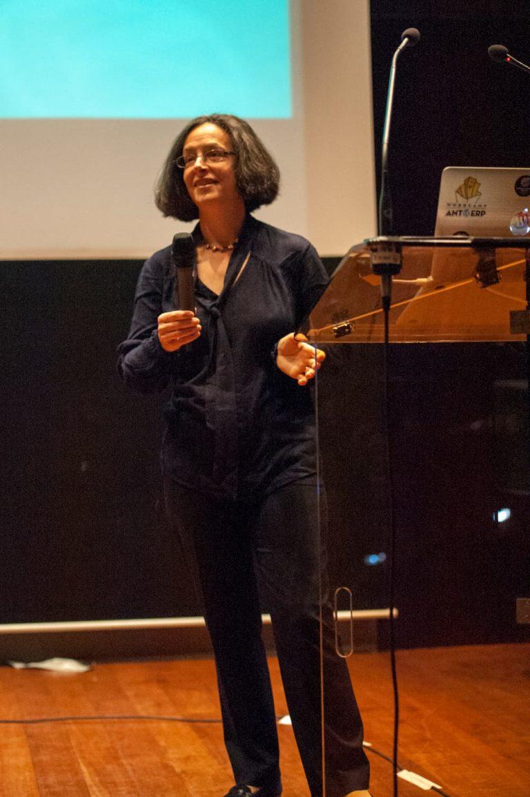Sylvie Massey par Bénédicte Dagan Taufflieb