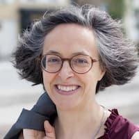 Sylvie Massey, consultante digital chez 2CA Web