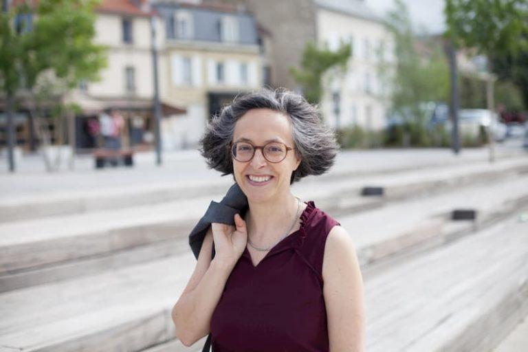 Sylvie Massey, fondatrice de 2CA Web