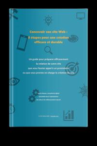 Le guide pour boien concevoir son site Web